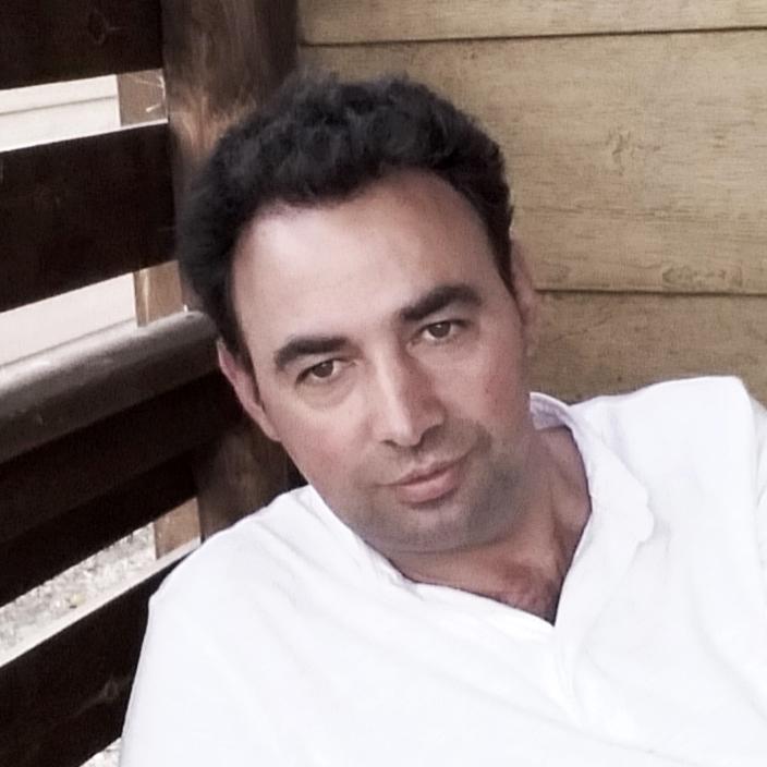 Jon Pérez Redondo